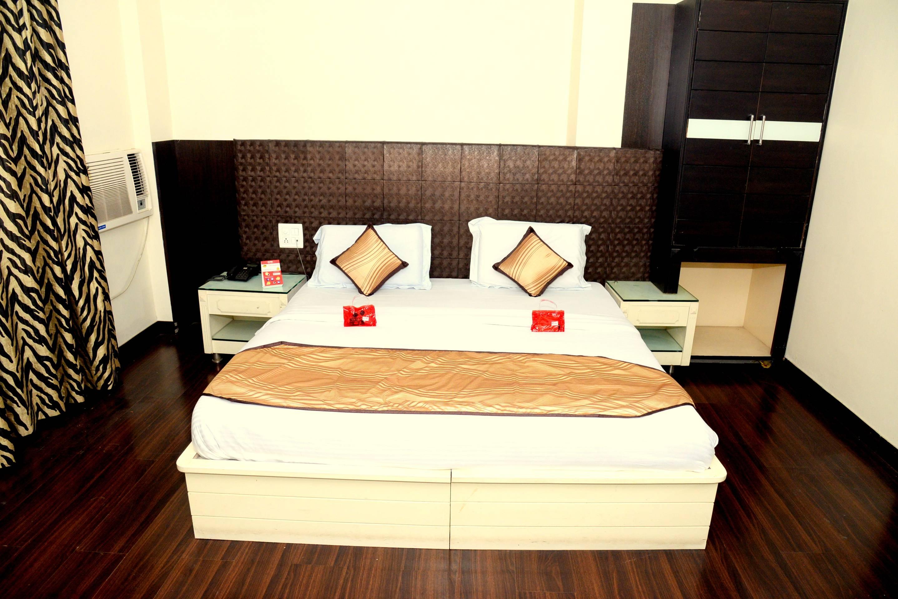 OYO 2707 Hotel Sunciti in Bhatinda