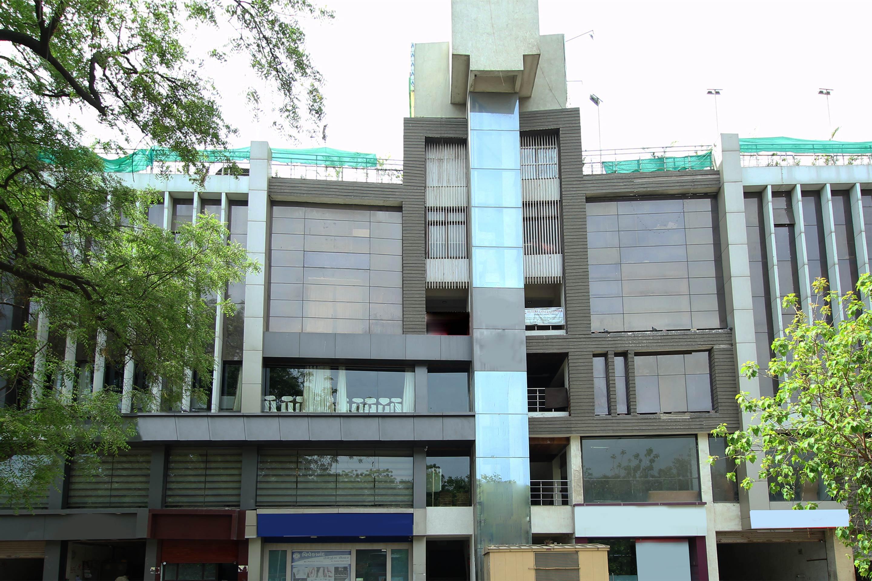 OYO 4753 Hotel Kalinga Lake View in Ahmedabad