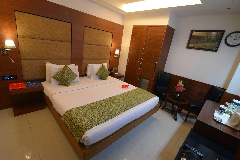 OYO 1442 Moskva Hotel in Madurai