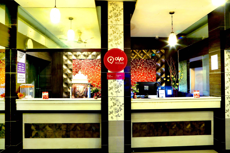 OYO 2811 Hotel Meera in Raipur