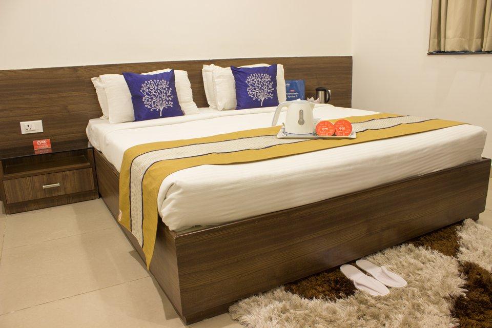 OYO 1019 Hotel Flora Inn in Nagpur