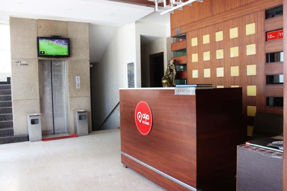 OYO 2067 Hotel Yellow Sapphire in Taraori