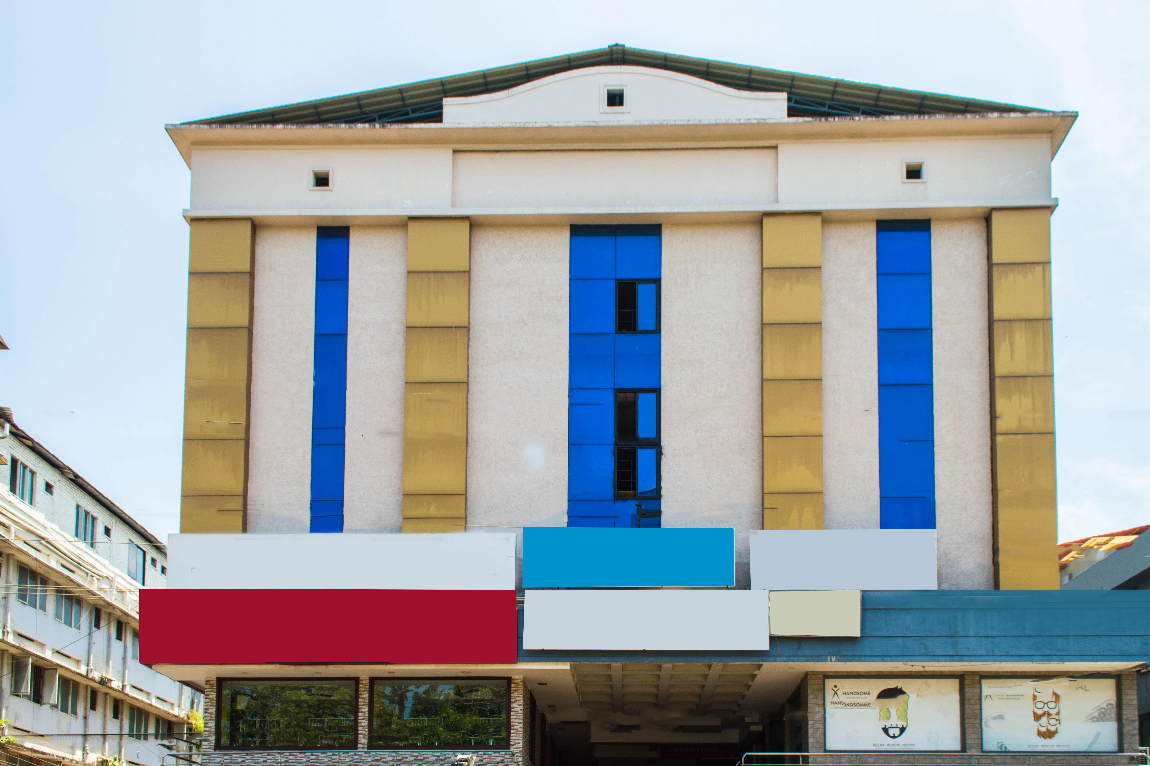 OYO 5076 Apex Inn in Kakkayam