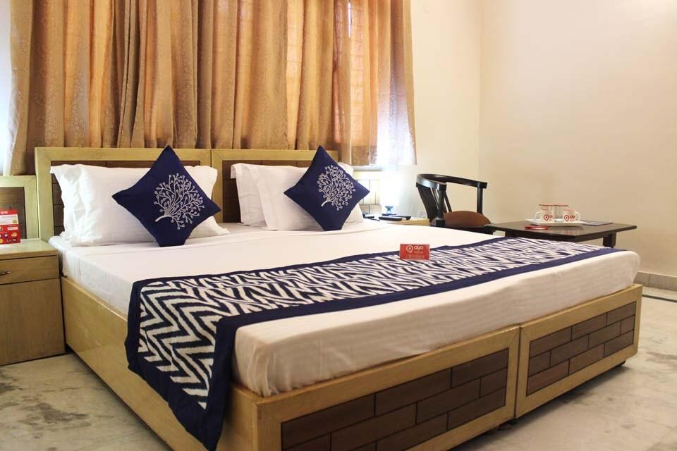 OYO 1502 Hotel Excel Inn in Dera Mandi