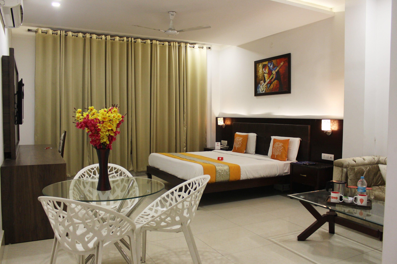 OYO 3711 Hotel Rest Inn in Karnal