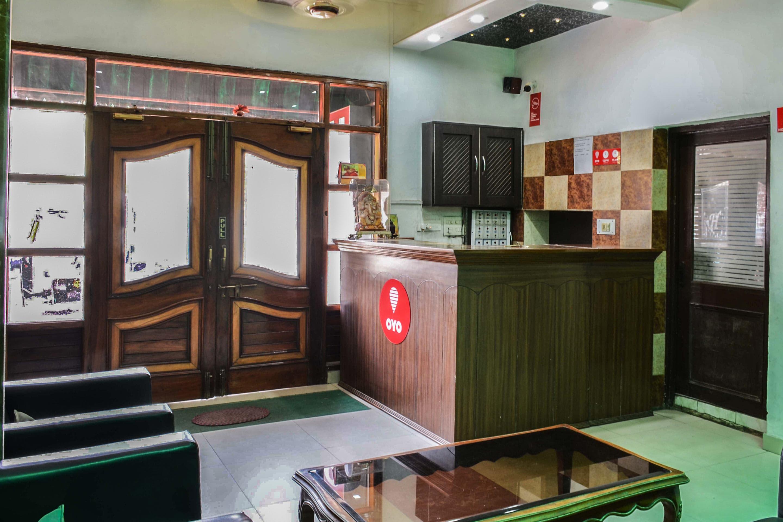 OYO 5429 Hotel Jai Surya in Doghat