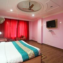 Oyo 4962 Hotel Meridian Palace in Jammu