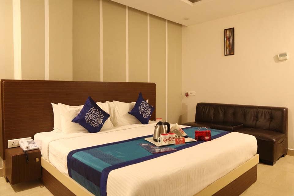 OYO 2504 Hotel Yesh Park in Nellore