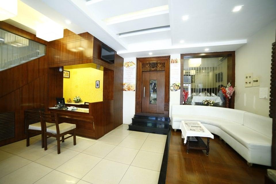 OYO Rooms Off Aurobindo Ashram in Pondicherry