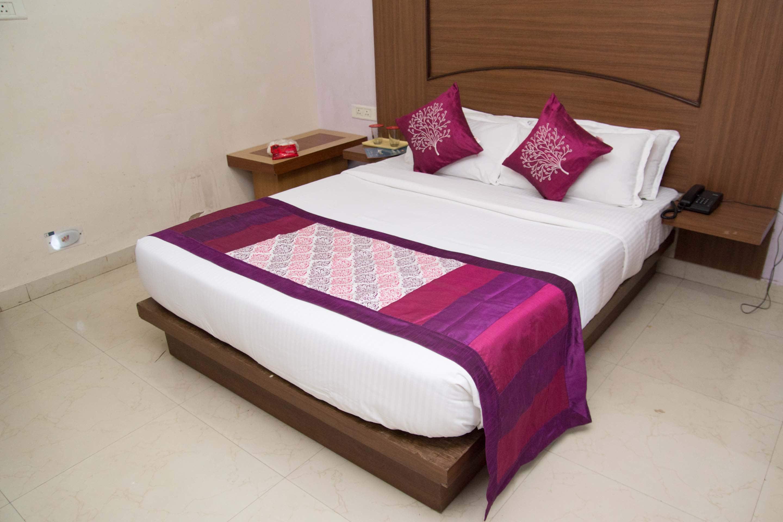 OYO 2945 Hotel Park Resort in Bhubaneshwar