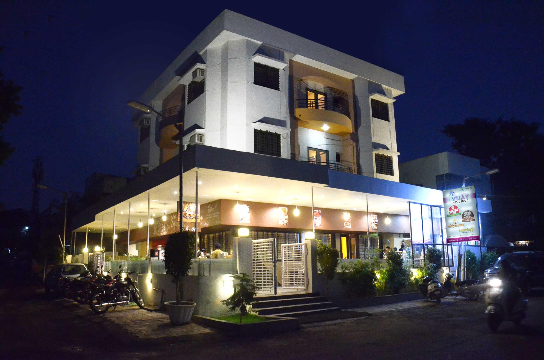OYO 3693 Hotel Vijay Residency in Aurangabad