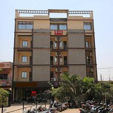 OYO Rooms Opp Shri Balaji Hospital Mowa Raipur in Gogaon