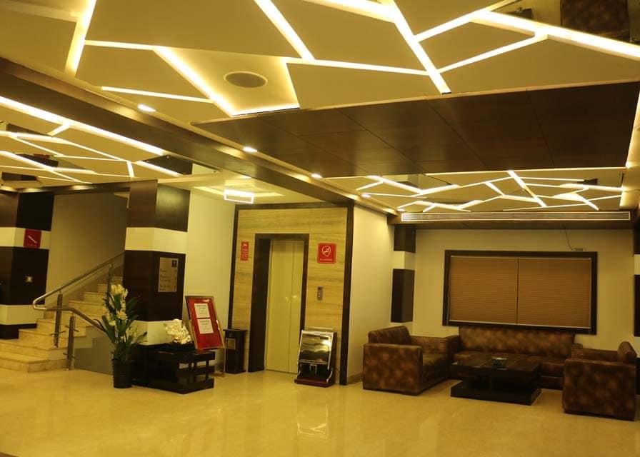 OYO 2198 Hotel Landmark in Raipur