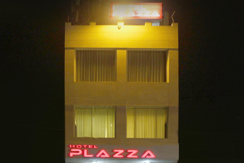 OYO 2920 Hotel Plazza in Hisar