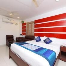 Oyo Rooms Poonamallee Bangalore Chennai Highway in Pakkam