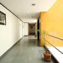 Oyo 4671 Hotel K10 in Vadodara
