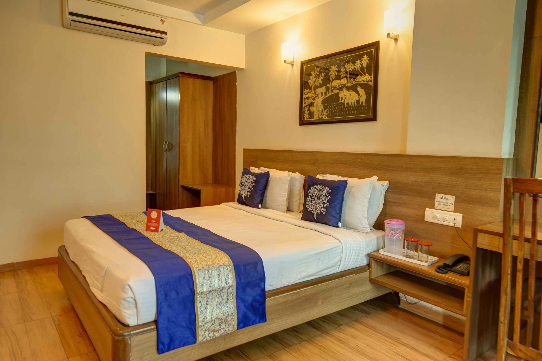 Oyo 4616 Spr Inn in Coimbatore