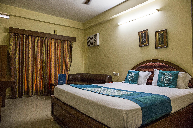 OYO 5010 Shakuntala Palace in Puri