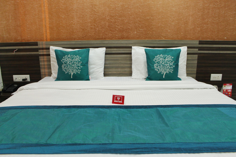 OYO 2919 Hotel Rajesh in Hisar