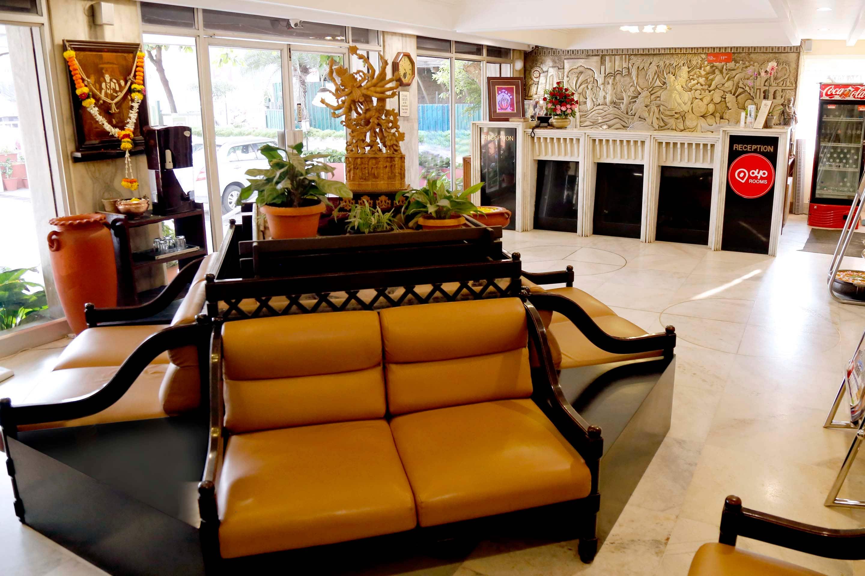 OYO 2176 Hotel Ayodhya in Kolhapur