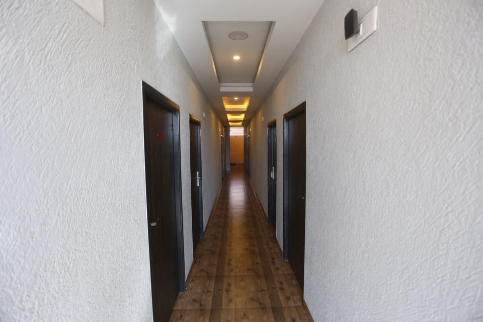 OYO 1902 Hotel Anbu Park in Tiruchirapalli