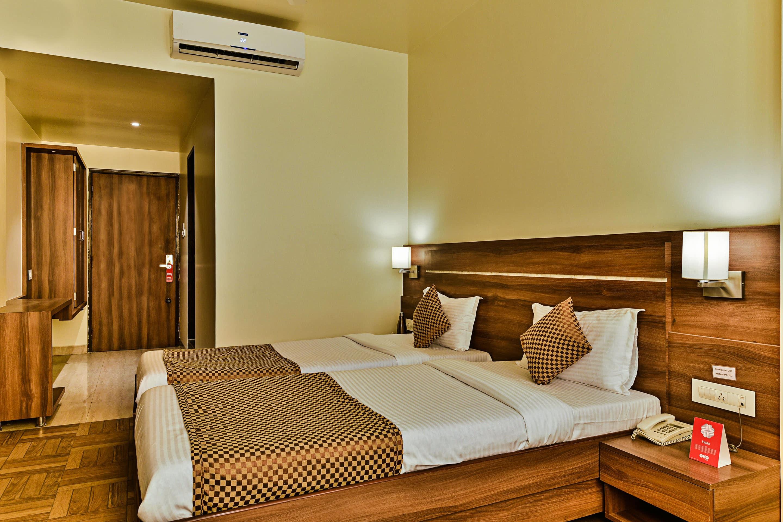 OYO 3743 Hotel Raj Vikas Residency in Navi Mumbai