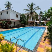 Oyo 6153 Near Baga Beach in Bastora