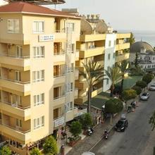 Ozcan Hotel in Alanya