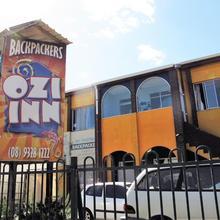 Ozi Inn Backpackers in Perth