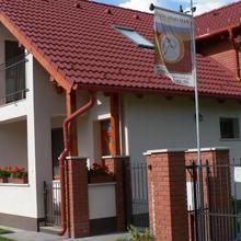 Oázis Apartman in Bordany