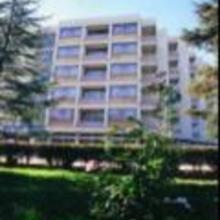 Ozkaymak Park Hotel in Konya