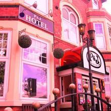 P&j Hotel in Nottingham