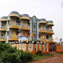 Hotel Sandy Bay in Ramnagar