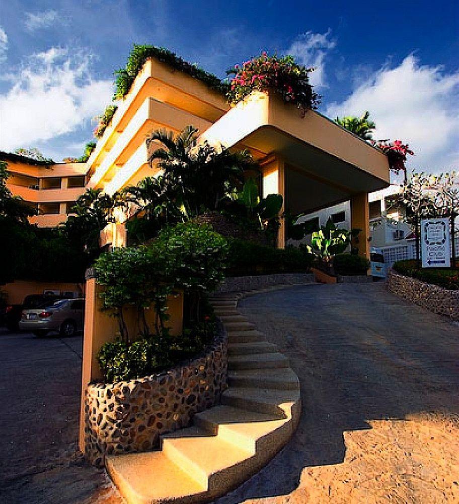 Pacific Club Resort in Phuket