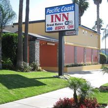 Pacific Coast Inn in San Pedro