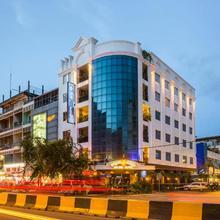 Pacific Hotel in Phnom Penh
