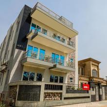 Pacific Inn - Huda City Center in Gurugram