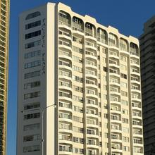 Pacific Plaza Apartments in Gold Coast