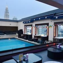 Pacific Regency Hotel Suites in Kuala Lumpur