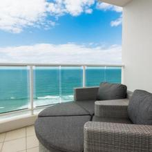 Pacific Views Resort in Gold Coast