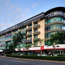 Paco Hotel Guangzhou Chebeinan Metro Branch in Guangzhou