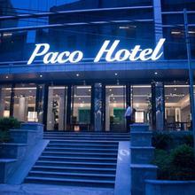Paco Hotel Guangzhou Ouzhuang Metro Branch in Guangzhou