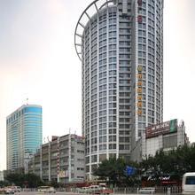Paco Hotel - Guangzhou Tuanyida Metro Branch in Guangzhou