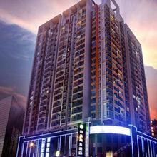 Paco Hotel Guangzhou Zhujiang New Town Branch in Guangzhou
