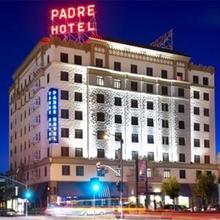 Padre Hotel in Bakersfield