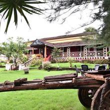 Paes Pearl Beach Villa in Anjuna