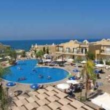 Pafian Park Holiday Village in Paphos