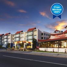 Pagoda Resort & Spa in Perth