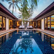 Pai Tan Villas in Phuket