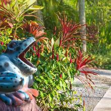 Pakasai Resort Nua Klong in Krabi